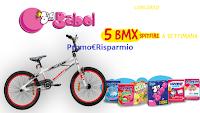 Logo Concorso ''Big Babol Play Big 2019'' vinci 35 Bike Atala