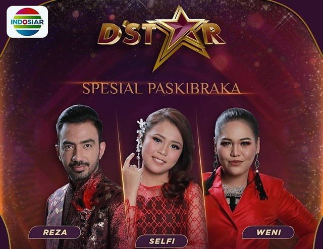 Hasil Konser Result Grup 1 Top 6 D'Star Indosiar