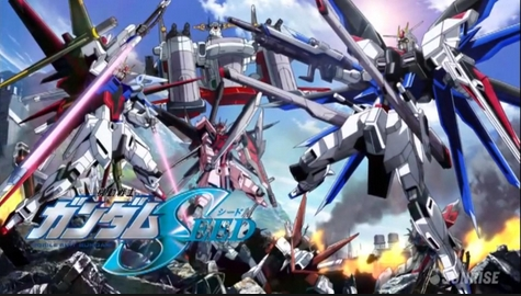 0 - Gundam Seed Subtitle Indonesia Batch Episode 1-48