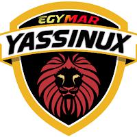 PES 6 Yassinux EGYMAR