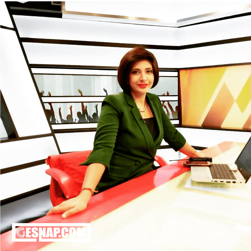 Aditi Tyagi Photo | Gesnap.com