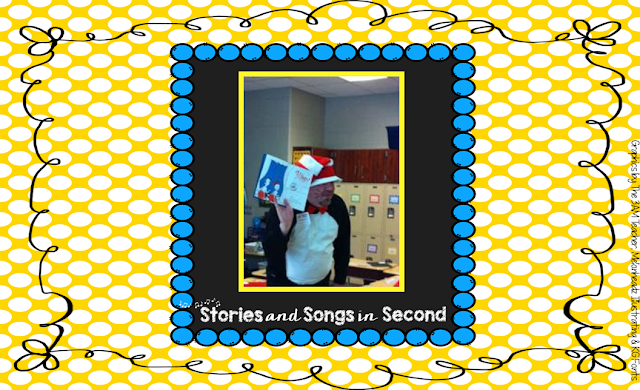 Your students will have a rhyming good time sharing Dr. Seuss books during Read Across America Week when you host a party with celebrity guest readers, fish hats, a special snack, and colorful bookmarks!