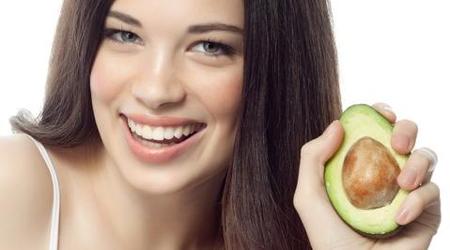 El para aguacate tratamiento cabello huevo de y