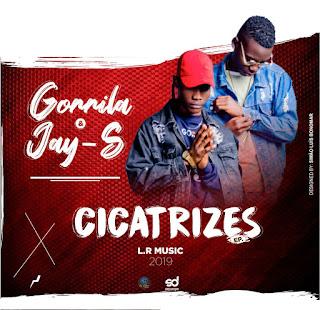 LR Music (Gorrila & Jay-S) – Copo de Gin ( 2019 ) [DOWNLOAD]