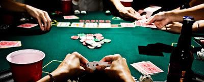Hindari ini saat bermain poker online bro..!!!