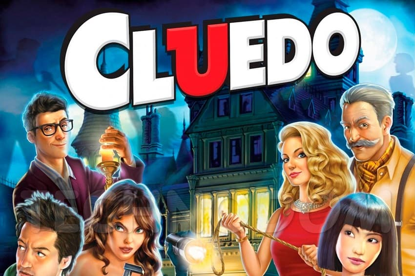 Fox Entertainment снимет мультсериал по настольной игре Cluedo от Hasbro