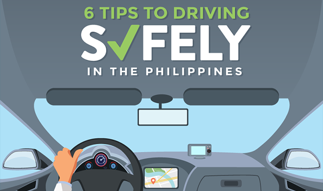 6 Tips to Driving Safely in the Philippines