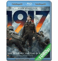 1917 (2019) 1080P HD MKV ESPAÑOL LATINO