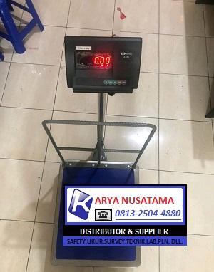 Jual Timbangan Duduk Digital sonic a12e 300kg