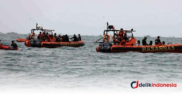 Hari Ketujuh Pencarian Pesawat Sriwijaya Air SJ-182, Tim Menyisir Dasar Laut Ditemukan Objek Mencurigakan