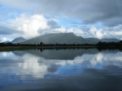 Loch Awe, Escocia, Scotland, Regne Unit, United Kingdom