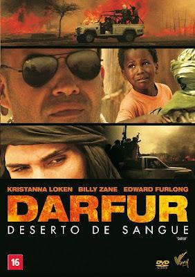Darfur: Deserto de Sangue – Dublado
