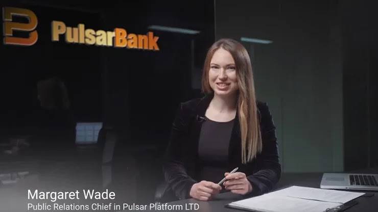 Пресс-релиз PulsarBank