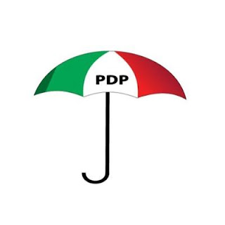PDP Throws Shots At APC, Claims Evidence Of  Rigging