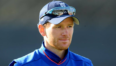 Eoin Morgan Biography, Age, Height, Weight