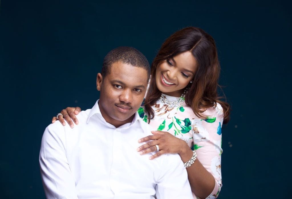 ADC to Chief of Army Staff & Former Borno State Governor's Daughter Release Pre-wedding Pictures