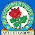 Sejarah Blackburn Rovers