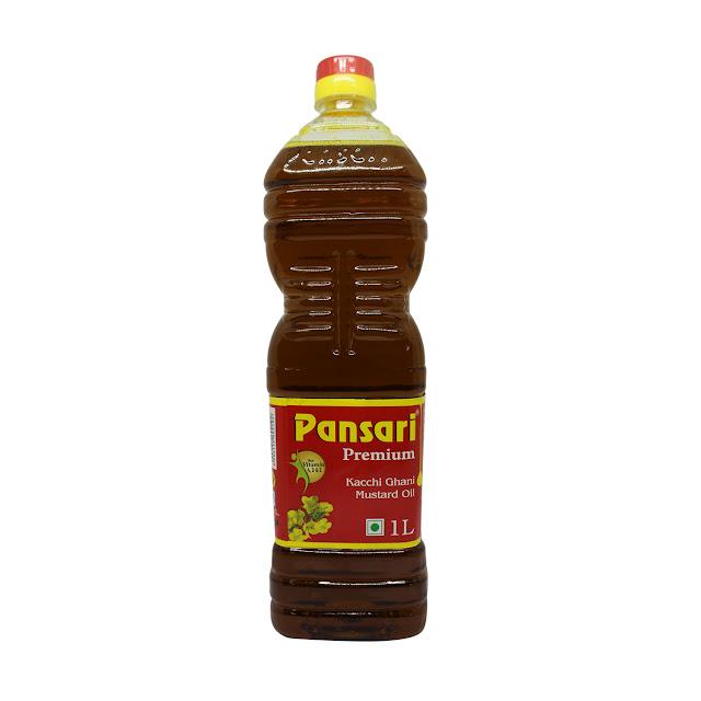 Pansari Industries Products