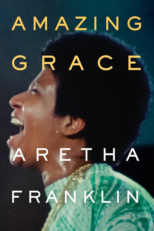 Amazing Grace [2018] [DVDR] [NTSC] [Subtitulado]
