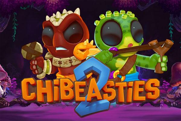 Main Gratis Slot Demo Chibeasties 2 Yggdrasil