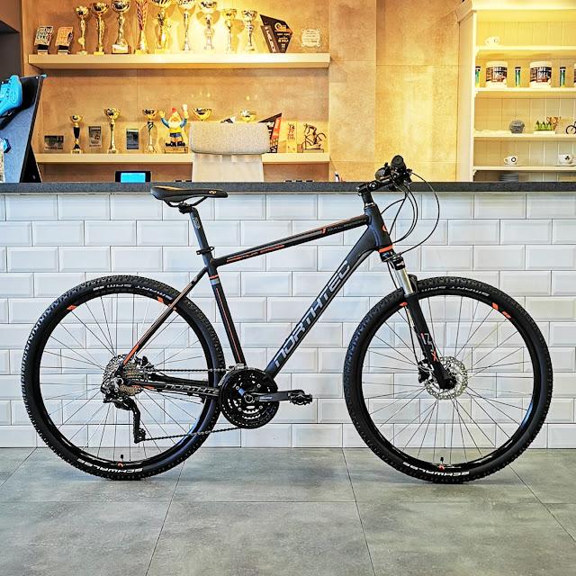 rower crossowy northtec