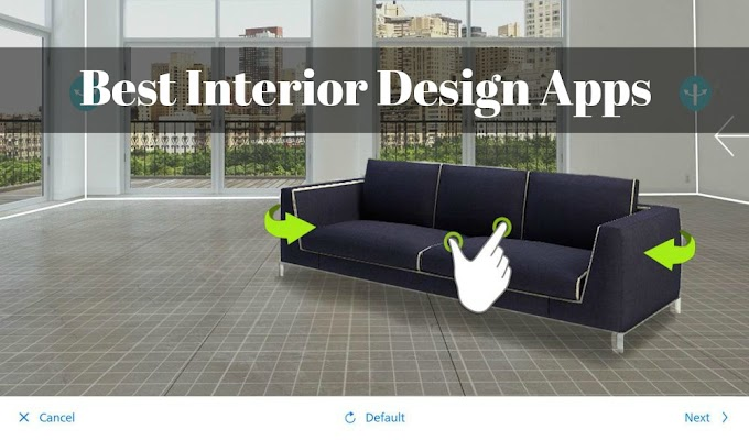 Top 5 Home & Interior Design Creator App