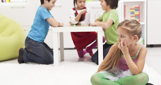 how to help my child express his or her feelings