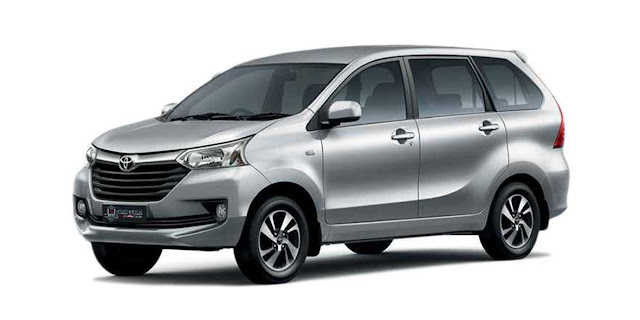 Rental Mobil Grand New Avanza Ternyaman Di Palembang