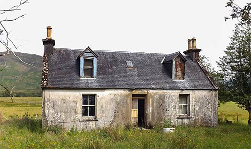 wreck of the week cottages isle of skye scotland rh wreckoftheweek co uk scottish cottages for sale perthshire scottish cottages for sale highlands