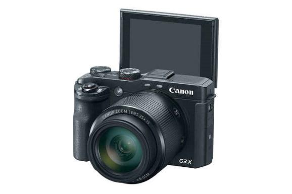 Review Kamera Canon PowerShot G3 X, Ambil Photo Tanpa Ada Ribet Pakai
