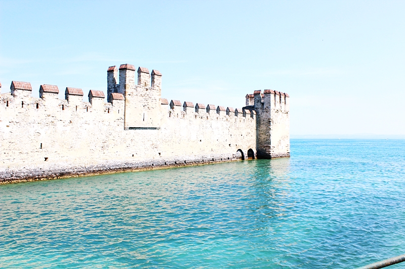 What to see in Sirmione and Garda lake.