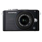 OLYMPUS PEN E PL3 DOUBLE ZOOM KIT