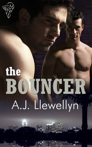The bouncer – A. J. Llewelyn
