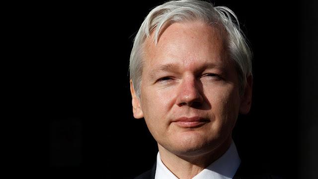 Assange será interrogado en octubre en Londres