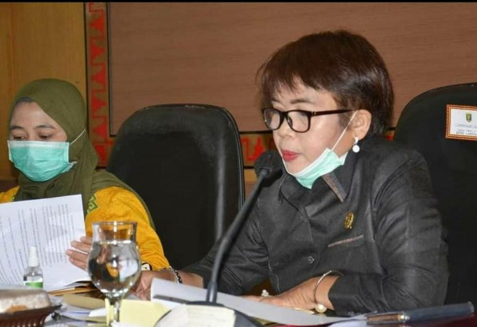 DPRD Lampung Bakal Buat Aturan Turunan PP Kebiri