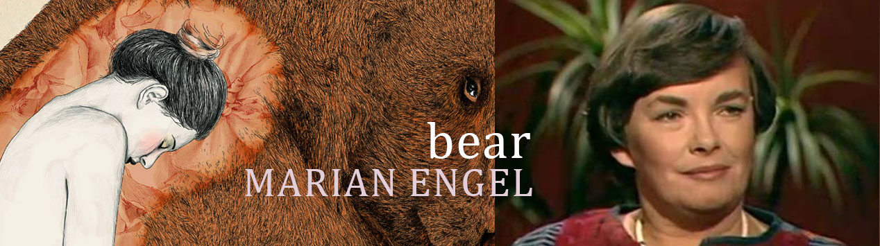 Bear Marian Engel