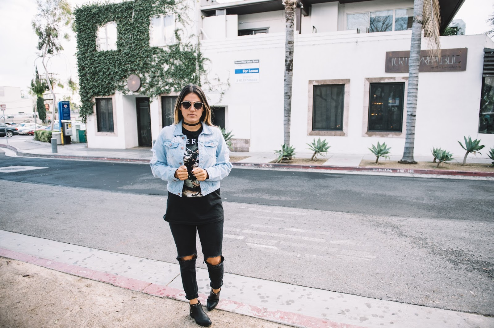 LA Blog -- @taylorwinkelmeyer