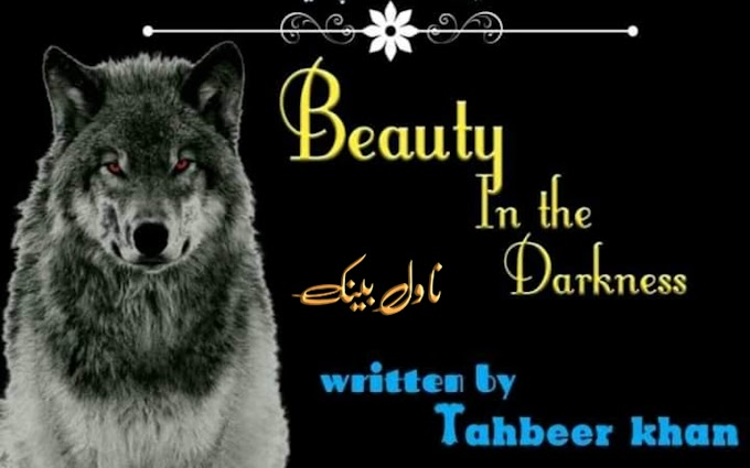 Beauty In The Darkness by Tahbeer Khan Novel Complete Pdf