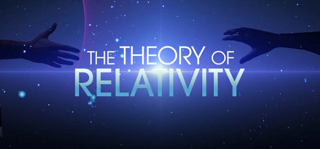 THEORY OF RELATIVITY | SCIENCETALK.IN
