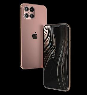 Iphone 12s akan rilis pada tahun 2021