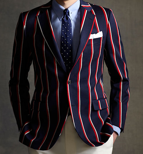 8405f660b426 Brooks Brothers - Gatsby Wears Moon
