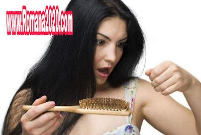 هل تعلم اسباب تساقط الشعر و علاج تساقط الشعر تعرف عليهم الصحة