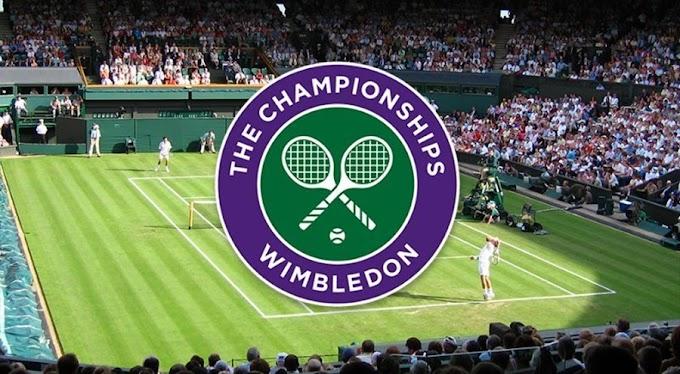 Αναβάλλεται το Wimbledon για πρώτη φόρα μετά τον Β' Παγκόσμιο Πόλεμο