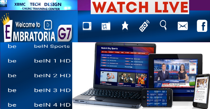 Download Embratoria G7_v7.0.1TV FREE (Live) Channel Stream Update(Pro) IPTV Apk For Android Streaming World Live Tv ,Sports,Movie on Android Quick Embratoria G7_v7.0.1TV FREE (Live) Channel Stream Update(Pro)IPTV Android Apk Watch World Premium Cable Live Channel on Android