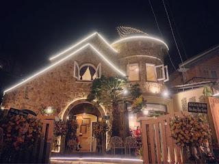 Fairy Town Homestay