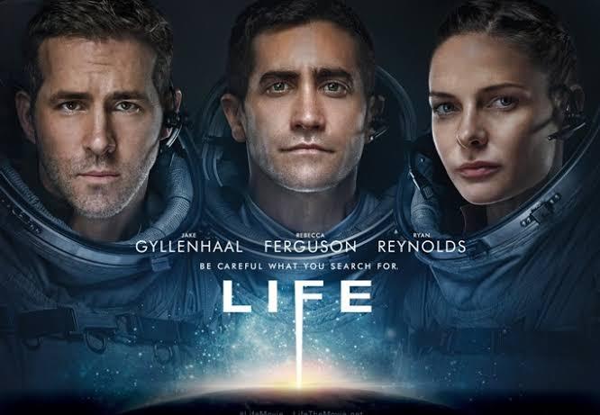 Life (2017) Bluray Subtitle Indonesia