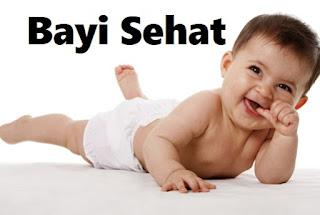 Cara Menjaga Kesehatan Bayi