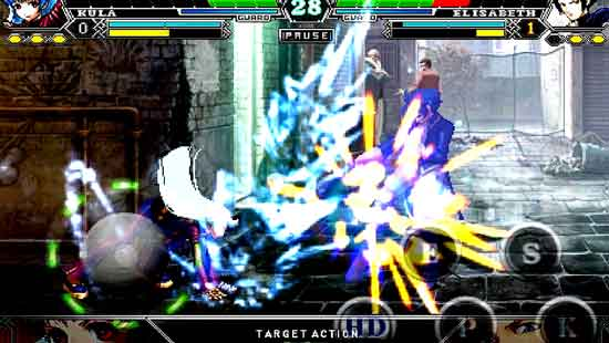 The King of Fighters 2012 Mod Apk Download