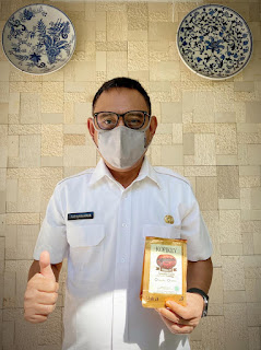 UKM/IKM Kopi di Lombok dan Sumbawa  Siap Berkontribusi dalam JPS Tahap III