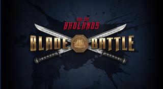 Into The Badlands Blade Battle Mod